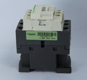 LC1 D09 AC Contactor