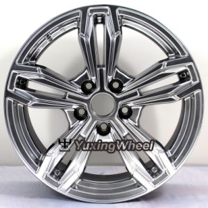 20inch Replica Alloy Wheel for BMW in Car Wheels with 2000 Styles pictures & photos