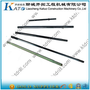 Hex. Shank 22*108mm 7° 11° 12° Drill Rod pictures & photos