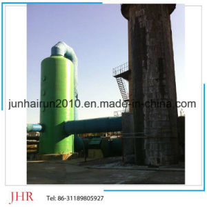 FRP Scrubber for Treatment Gas So2 and No Absorption Tower pictures & photos