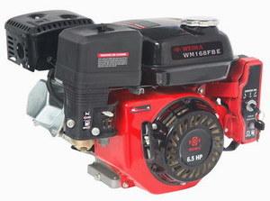 Gasoline Engine Series (WM168FA)