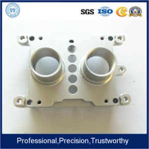 High Precision Machining Parts Made of Aluminum Alloy pictures & photos