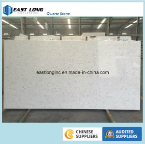 Artificial Marble Quartz Stone for Building Material pictures & photos