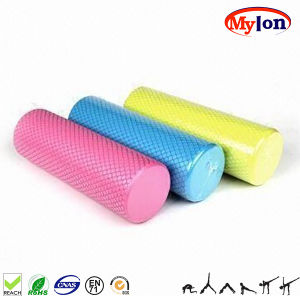 Fitness Pilates New EVA Yoga Foam Roller