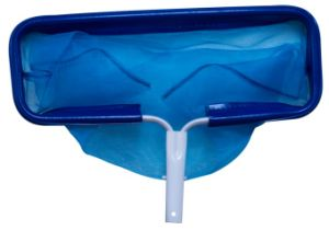 Deluxe Tubular Alu Frame Deep Rake for Swimming Pool pictures & photos
