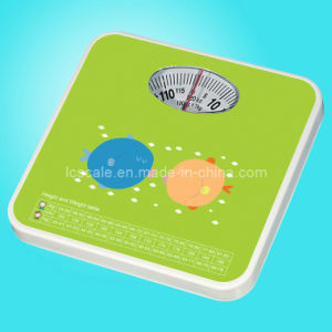 Mechanical Bathroom Scale pictures & photos