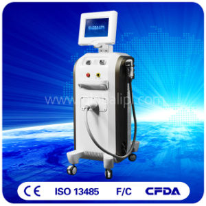 Vacuum RF Skin Tightening Face Lift Beauty Machine pictures & photos
