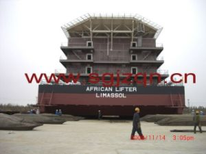 High Tensile Air-Filled Marine Airbag for Ship Launching or Upgrading pictures & photos