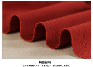 Quality Stiffness Polyester Cotton Twill Workwear Fabric pictures & photos