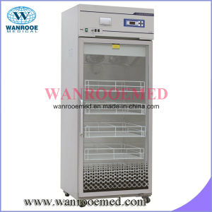 Wr-Xc-588L LCD Screen Medical Freezer pictures & photos