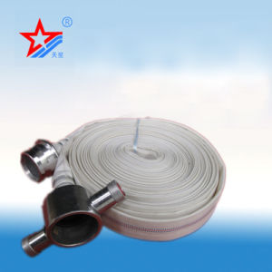 2 Inch 50mm Rubber PVC Mixed Fire Hose pictures & photos