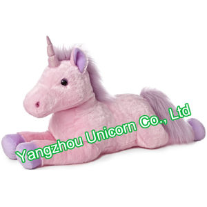 EN71 Baby Gift Soft Stuffed Animal Unicorn Plush Toy pictures & photos