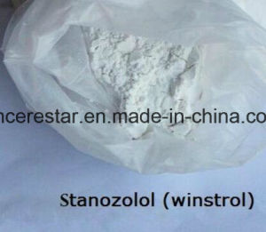 Chemical Injectable Steroids Winstrol with Healthy Bobybuilding pictures & photos