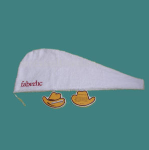 Promotional Gifts---Compressed Hair Towel (YT-076) pictures & photos