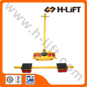 Hand Cargo Transportation Trolley From 8ton to 64ton (CTXY Type) pictures & photos