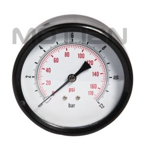 3 Inch Dry Stainless Steel Pressure Gauge pictures & photos