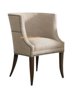 (CL-1111) Luxury Hotel Restaurant Dining Furniture Wooden Dining Chair pictures & photos