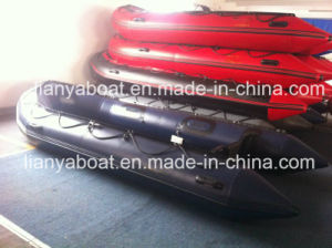 Liya 2-6m Inflatable Rubber Boat China Cheap PVC Inflatable Boat Sale pictures & photos