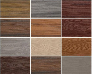 Factory Supply Qualified WPC Flooring pictures & photos