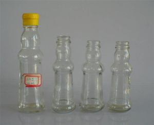 Food Grade Glass Bottles for Sesame Oil, Condiment, Vinegar pictures & photos