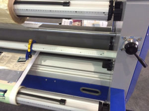 MEFU MF1700-C3 Hot and Cold Laminating Cutting Laminator pictures & photos