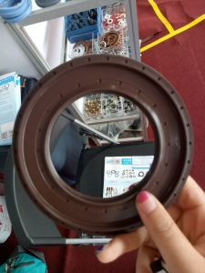 Rubber Oil Seals/Rubber NBR Oil Seals pictures & photos