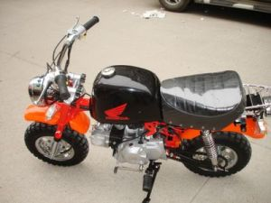 Monkey Mini Motorbikes 125cc Kids Motorcycle 72cc (HD70-3) pictures & photos