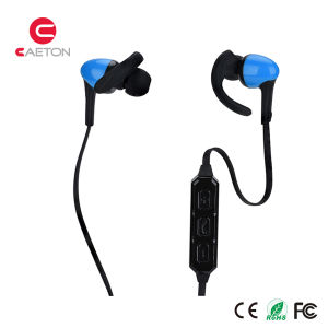Bluetooth Wireless Stereo Earphone with Microphone pictures & photos