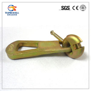 Galvanized Lifting Clutch Lifting Eye Ring Clutch pictures & photos