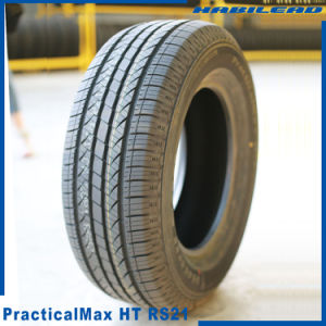 Chinese Tyre Supplier Car Tyre 165/65r14 235/70r16 245/70r162 55/70r16 Tubeless Tyre for Car pictures & photos