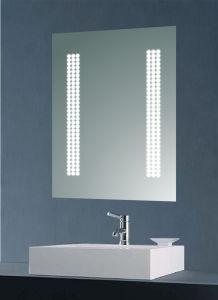 Luxury Bathroom Mirror with LED Light