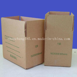Corrugated Paper Boxes Fk-214 pictures & photos