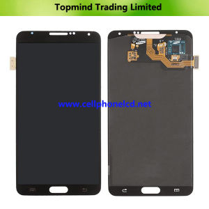 LCD for Samsung Galaxy Note 3 N9000 N9005 N9002 LCD Touch Screen pictures & photos