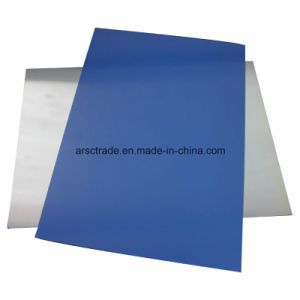 Dark Blue Coating Double Layer Thermal CTP pictures & photos