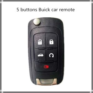 Car Remote Replacement for Buick Gt/Gl8/ Excelle-Xt (QN-RS390X) pictures & photos