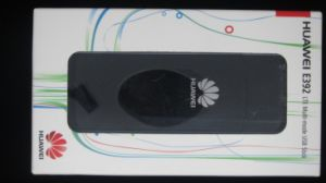 Huawei 4G Wireless Lte USB Surferstick Modem for Huawei E392