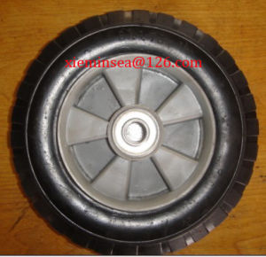 8 Inch Solid Wheel pictures & photos