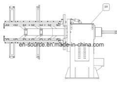 Distribution Transformer Spot Welding Machine Fin Embossment pictures & photos