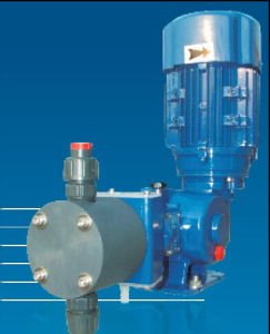Seko Brand Dosing Pump PS2 Serial for RO Water Treatment pictures & photos