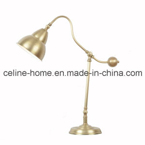 Creative Table Lamp with Bronze Color (SL82184-1T) pictures & photos