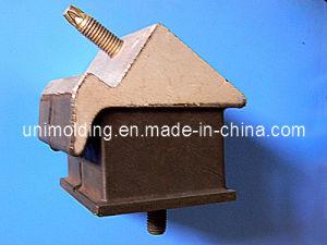 Custom Rubber Mount/Automotive Rubber Parts/Auto Rubber Bushing/Automobile Fitting pictures & photos