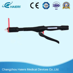 Disposable Surgical Hemorrhoids Stapler for Urology Surgery pictures & photos