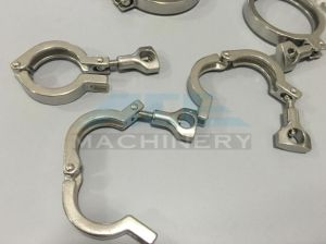 Stainless Steel Hygienic Clamped Reducer with Straight End (ACE-PJ-G2) pictures & photos