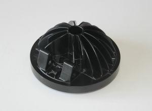 Aluminum Die Casting Powder Coasting LED Heatsink pictures & photos