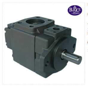 PV2r Series Hydraulic Double Pump pictures & photos