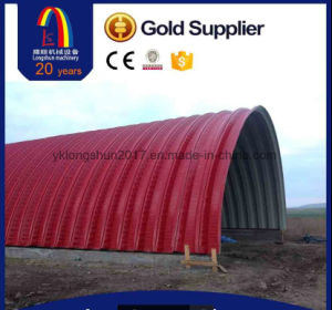 Arch Building Roof Tile Machine pictures & photos
