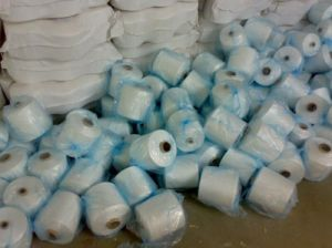 Cotton Yarn pictures & photos