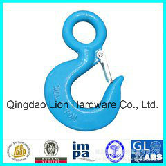 G80 Clevis Grab Hook/ Alloy Steel Grab Hook/Toyo Grab Hook pictures & photos