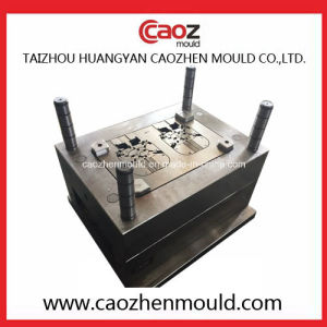 Good Quality Plastic Injection Mobilephone Shell Mould pictures & photos