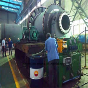 Gold & Silver Mine Cone Ball Mill Equipment pictures & photos